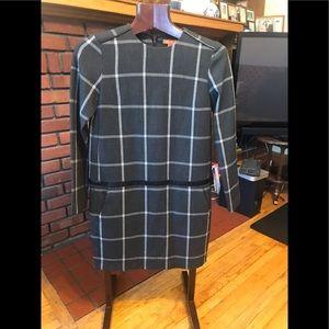 New dress from Joe Fresh size L